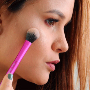 Curso de auto maquillaje avanzado